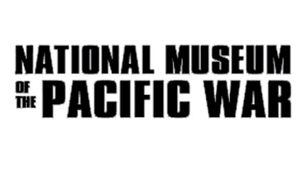 National Museum of the Pacific War in San Antonio